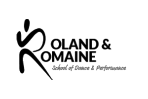 roland and romaine school of dance and performance