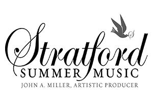 stratford summer music