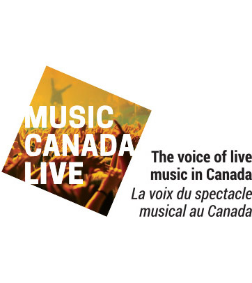 music canada live