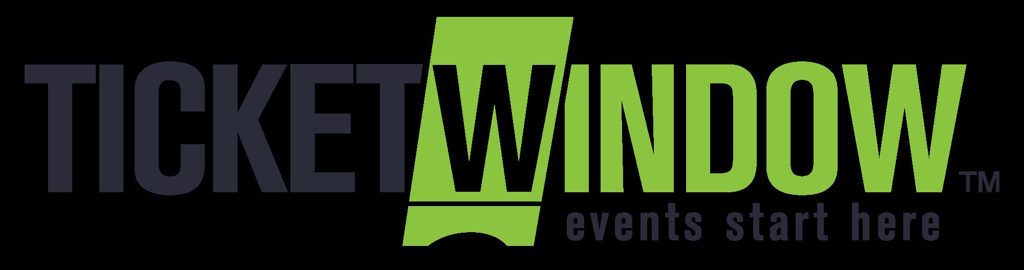 ticket window logo